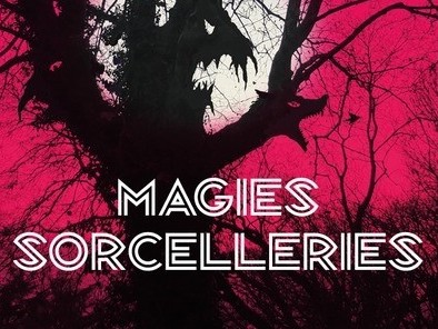 Image Magies Sorcellerie